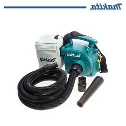 Makita 18V Cordless Rechargeable Vacuum Cleaner Dust Extract
