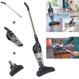 4 in 1 Cordless Handheld Stick Vacuum Cleaner Battery Powere