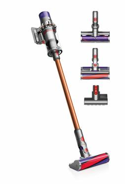 Dyson Cyclone V10 Absolute pro wireless vacuum cleaner with