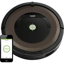 iRobot Roomba 890 Wi-Fi Connected Robotic Vacuum Cleaner Wor