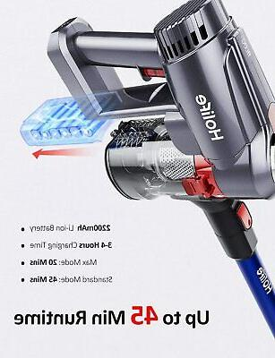 Holife Cleaner 4 in Powerful Suction HM322A