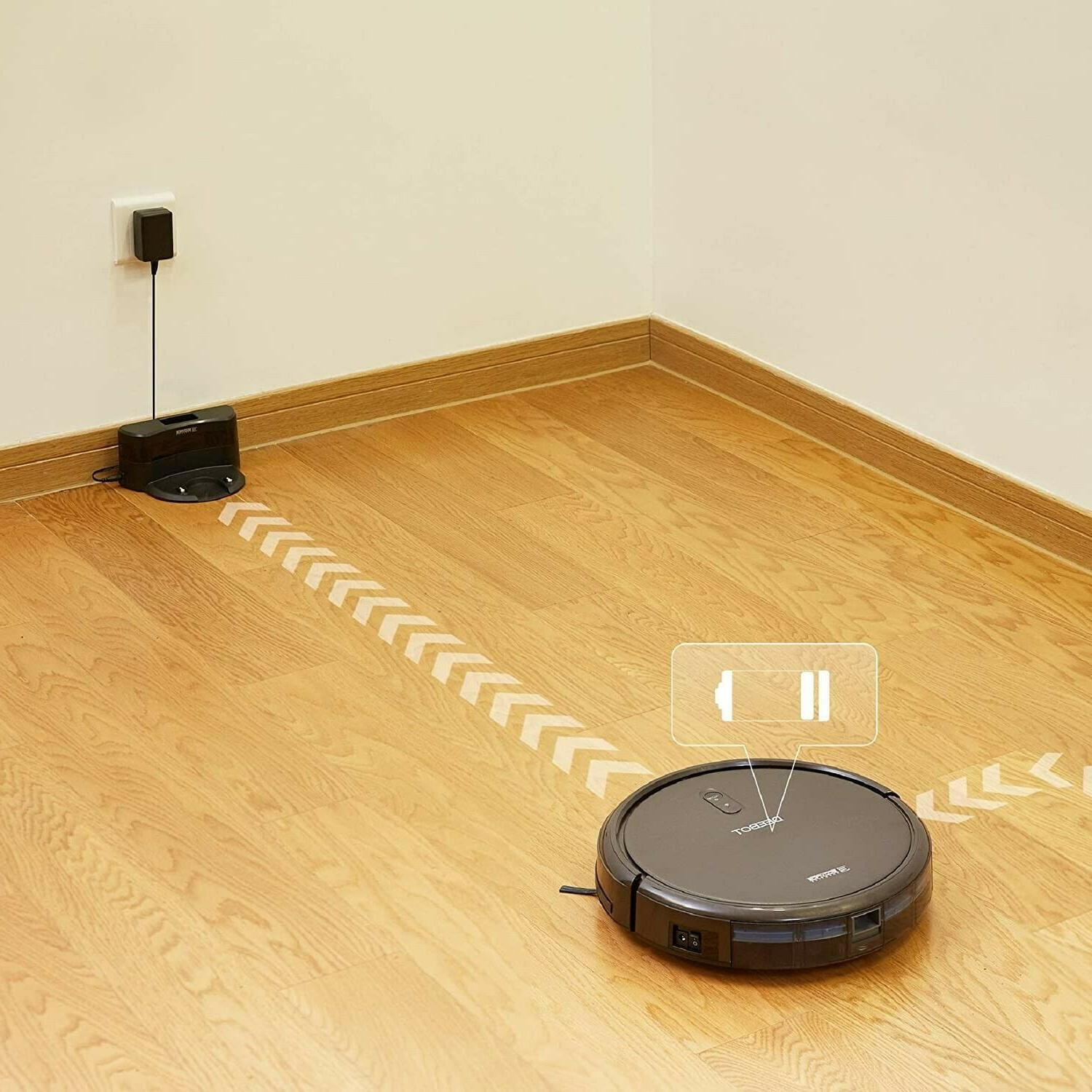 ECOVACS N79S Vacuum with Power