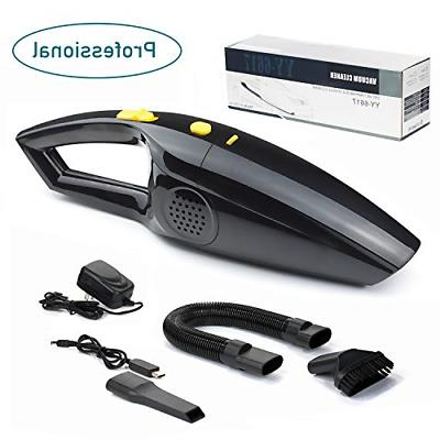 rechargeable pet hair vacuum cleaners for home