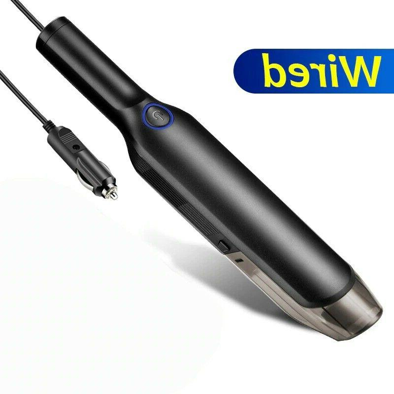 Rechargeable Vacuum Car Home