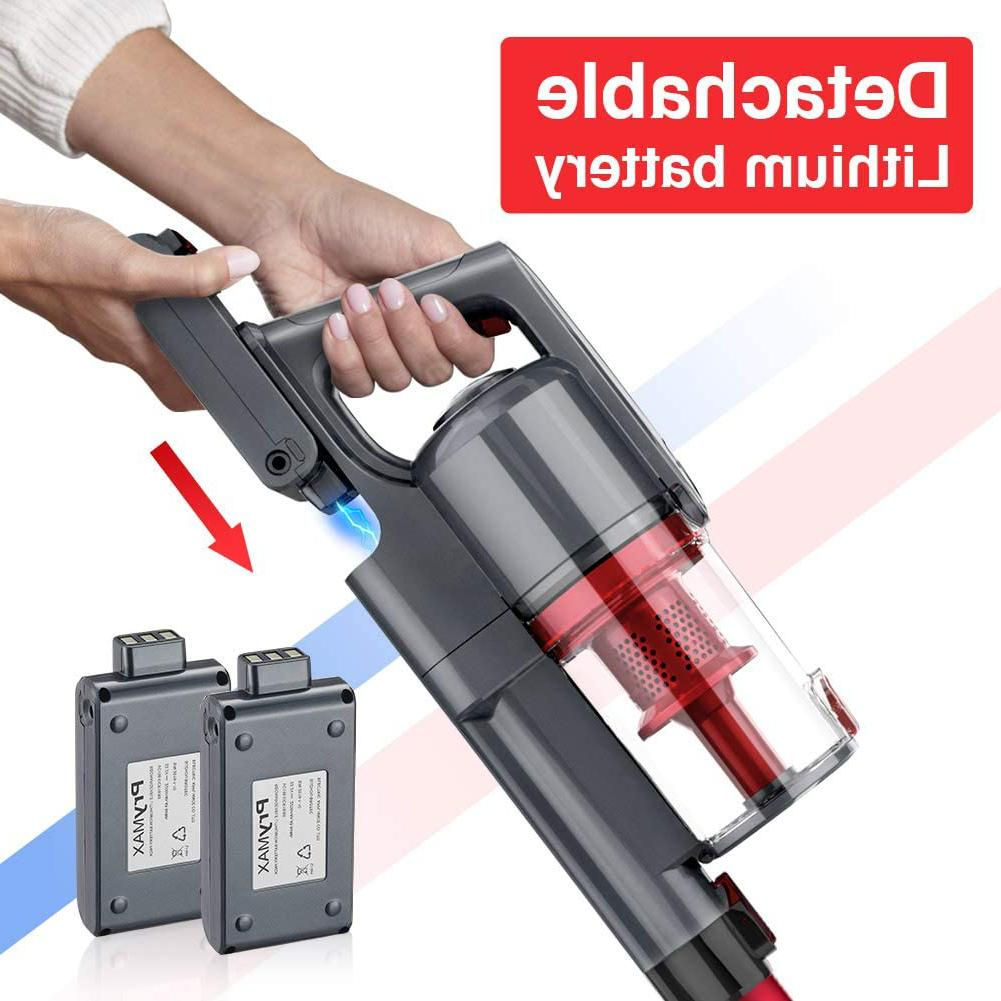 Vacuum Cleaner For Car Hair Rechargeable