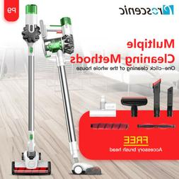 Proscenic P9 Cordless Vacuum Cleaner hand 15Kpa Suction 2 in
