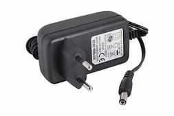 Ariete Power Supply Plug Battery Charger For 2763 2767 Vacuu