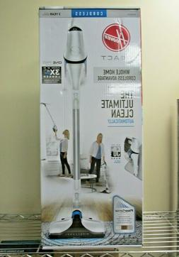 Hoover REACT Whole Home Cordless Stick Vacuum Cleaner, BH532