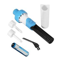 safety electric cordless vacuum ear dirt cleaner
